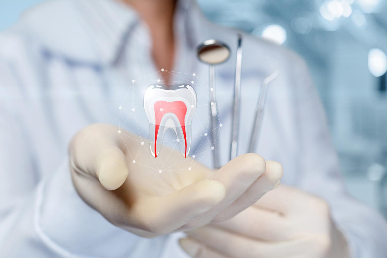 Zuby a celkové zdraví člověka
