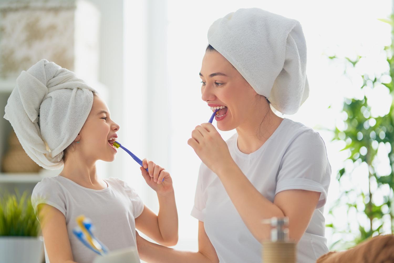 Čisté a zdravé zuby vám pomohou k silnější imunitě
